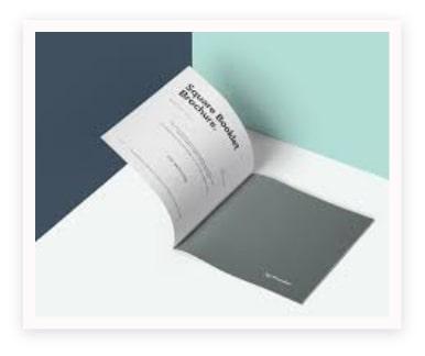 booklets web & graphic design dublin ireland as design