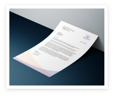 letterheads web & graphic design dublin ireland as design