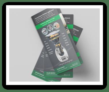 flyers dublin ireland design graphic