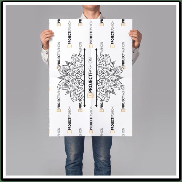 poster print & design dublin ireland asdesign